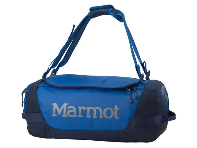 Marmot Long Hauler Small - Sac de voyage - bleu